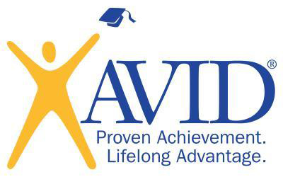 AVID Proven Achievement. Lifelong Advantage.